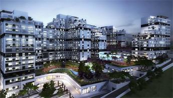 Terrace Mix'te 2 yıl kira garantisi veriliyor!