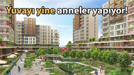 Evvel İstanbul'dan annelere özel kampanya!