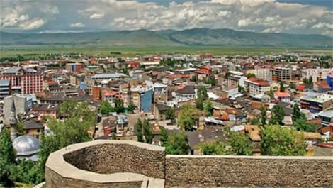 Erzurum kentsel dönüşüm