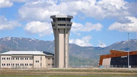 Yüksekova Havalimanı'nda ilk uçuşlar 26 Mayıs'ta!