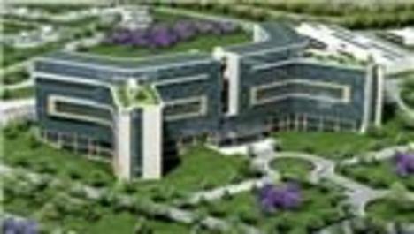 Bursa Şehir Hastanesi'nin temel atma töreni yapıldı!