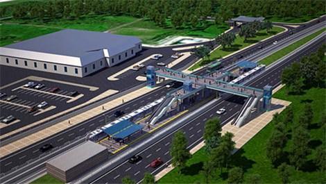 Karaosmanoğlu'dan Kocaeli'ye metro müjdesi