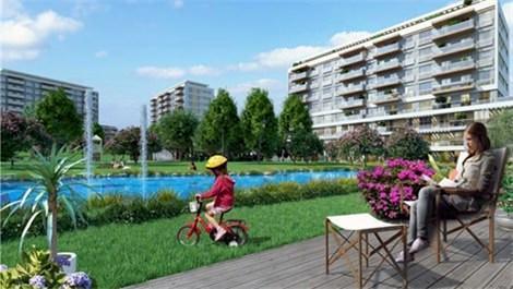 Sur Yapı İlkbahar'da fiyatlar 184 bin TL'den başlıyor!