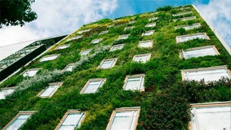 Dünya Çevre Günü'nde yeşil binalar konuşulacak!