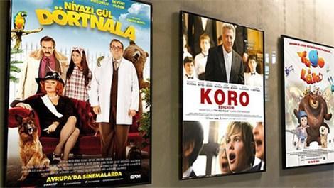 Bu hafta sinemalarda 8 film vizyona girdi!