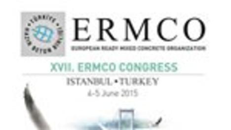Avrupa Hazır Beton Birliği Kongresi, İstanbul'da!