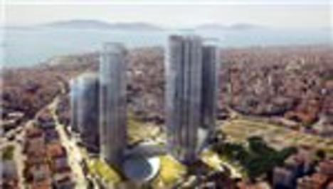 Manzara Adalar'ın inşaatına başlanıyor!