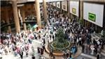 Türkiye'nin en büyük mobilya AVM'si Mobiliyum açıldı