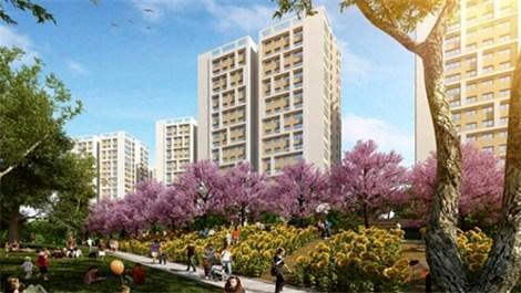 Lokum Rezidans'ta fiyatlar 177 bin TL'den başlıyor!