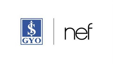 İş GYO ve Nef'in Topkapı projesi için sayılı günler!