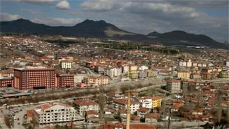 TOKİ Ankara, Ankara Mamak kentsel yenileme projesi