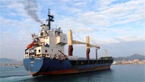 Türk gemisine saldırı
