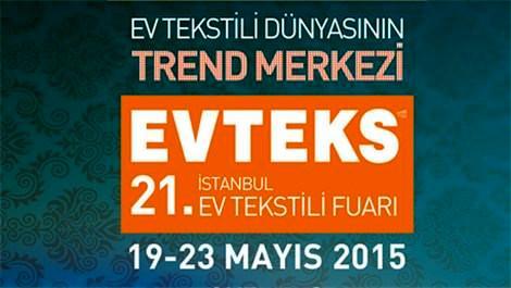 21. İstanbul Ev Tekstili Fuarı