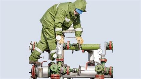 Rus doğalgazında ek indirim talep edildi!