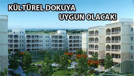 TOKİ'den Mardin'e 583 milyon liralık yatırım!