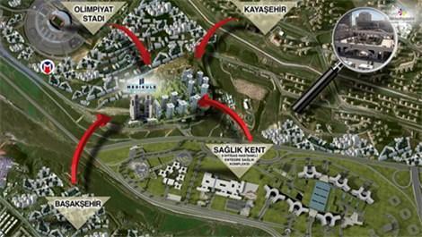 Emlak Çadırı'nda satılacak projeler belli oldu!