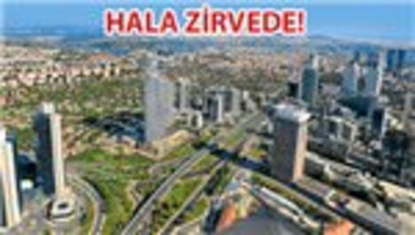 İstanbul'da en pahalı kiralık ofis Esentepe'de!