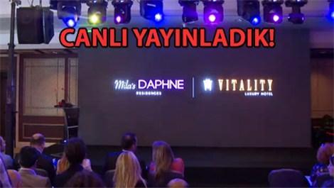Mila's Daphne Peninsula