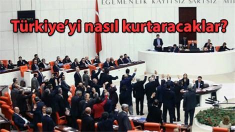 milletvekillerinin itibarı