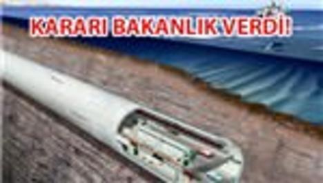 3 katlı Büyük İstanbul Tüneli için ÇED gerekli değil!