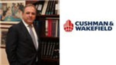 Cushman & Wakefield 28 Mayıs'ta basın toplantısı düzenliyor