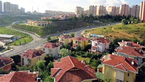 Başakşehir Hoşdere Mahallesi'nde icradan satılık 3 arsa!