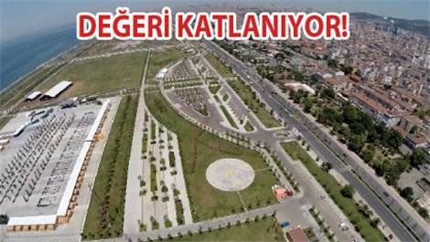 Kadıköy-Kartal metrosu, Maltepe'yi uçurdu!