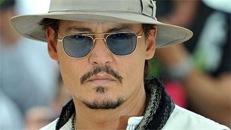 Johnny Depp köpekleri