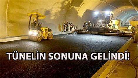 Konak Tünelleri 21 Mayıs'ta hizmete giriyor