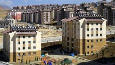 TOKİ'den kentsel dönüşüm kurası