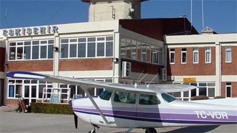 Eskişehir Havalimanı'nın adı Hasan Polatkan olacak!