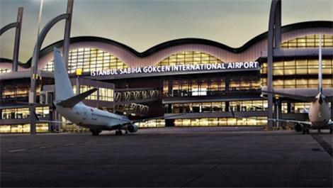 Sabiha Gökçen Havalimanı ikinci pist