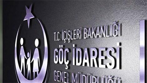 göç idaresi logo