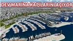 Viaport Marina Tuzla 29 Mayıs'ta açılıyor!