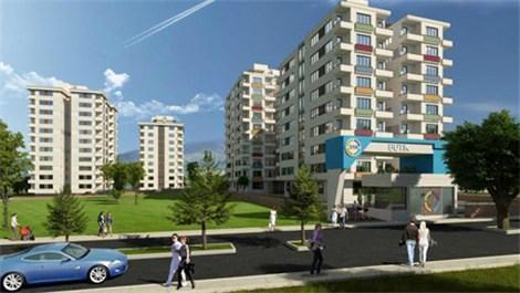 216 Koru ve 216 Butik Çekmeköy'den ev alanlara tapu müjdesi