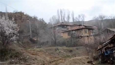 Kastamonu Karapürçek Köyü
