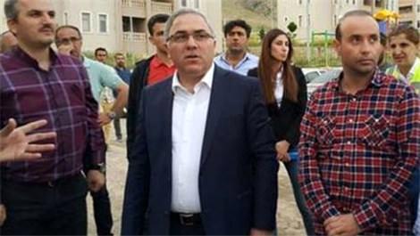 TOKİ Başkanı Turan bir yıllık çalışmalarını değerlendirdi