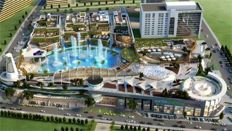 Water Garden İstanbul