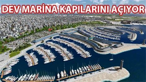 viaport marina tuzla