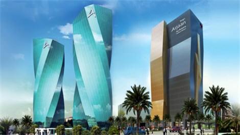 Rotana, Türkiye'deki ilk iki otelini Haziran'da açıyor