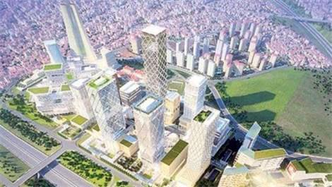 halk gyo istanbul finans merkezi projesi