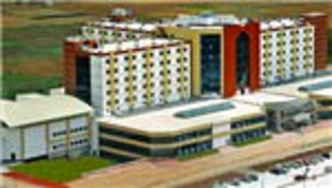 TOKİ, Adana Kozan'da devlet hastanesi inşa edecek!