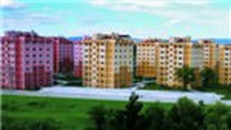 TOKİ, Kütahya'da 144 konut yapımına başlıyor!