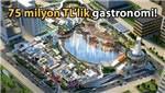WaterGarden İstanbul, dünyada bir ilk!