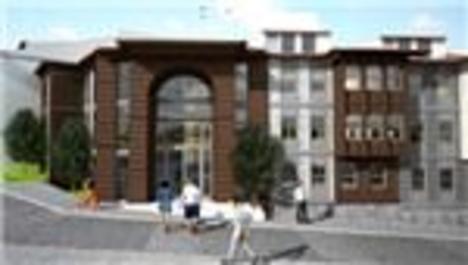Altın Boynuz'dan Ayvansaray'a 5 yıldızlı otel!