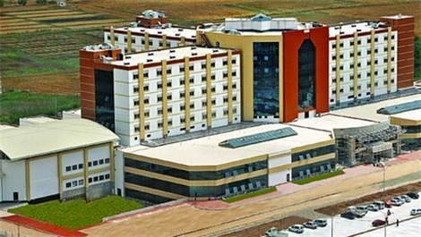 Adana devlet hastanesi ihalesi