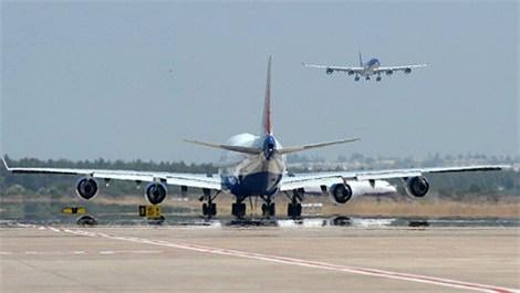 Antalya 3. havalimanı