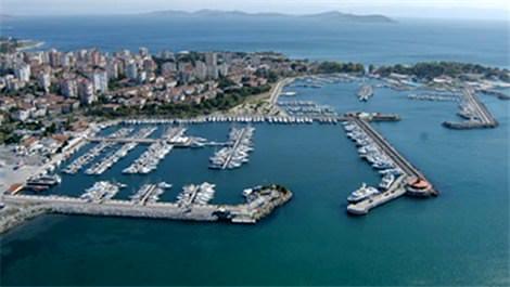 Pendik Yat Limanı