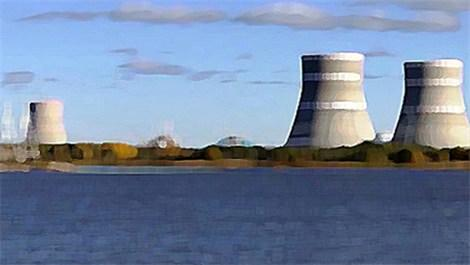 Nükleer Güç Santrali'nin temeli 14 Nisan'da atılacak