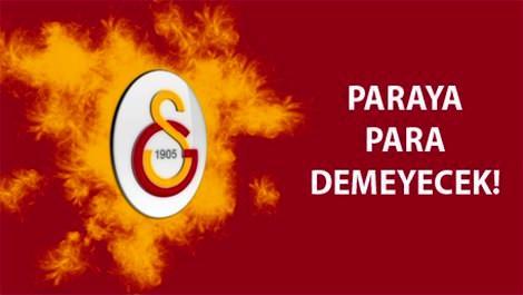 Galatasaray'a Riva arsalarından piyango vurdu!
